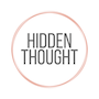 Hidden Thought Logo